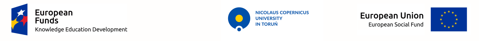 European Funds KED - UMK - EU ESF