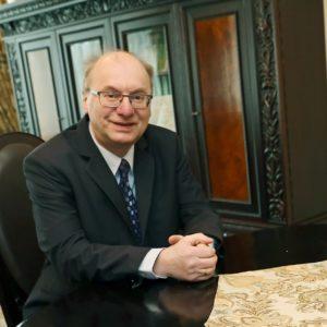 prof. Werner Ulrich
